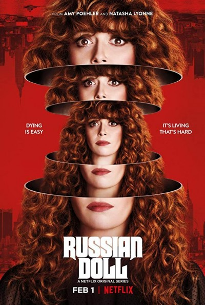 poster for Russian Doll 2019