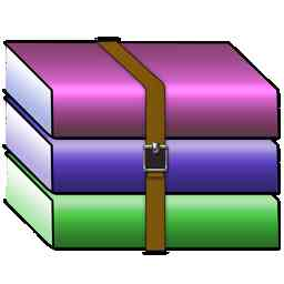 logo for WinRAR
