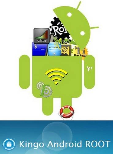 poster for Kingo Android Root