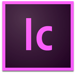 logo for Adobe InCopy CC