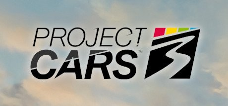 poster for Project CARS 3: Deluxe Edition v1.0.0.0.0705 + 5 DLCs