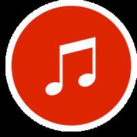 logo for Mp3 Music Player
