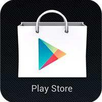 logo for Google Play Store