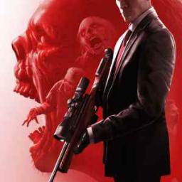 logo for Hitman: Sniper