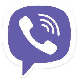 logo for Viber Messenger
