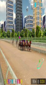 screenshoot for Pick Horse Racing
