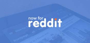 graphic for Now for Reddit 5.9.1