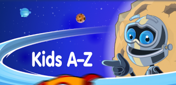 graphic for Kids A-Z 5.29.0