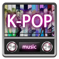 poster for K POP Music Radio Unlocked