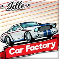 poster for Idle Car Factory