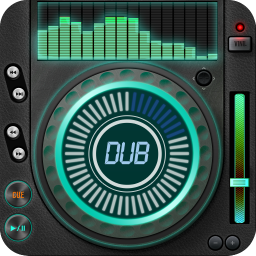 poster for Dub Music Player - Free Audio Player, Equalizer ????