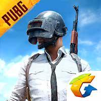 logo for PUBG MOBILE - Traverse