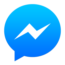 logo for Messenger – Text and Video Chat for Free