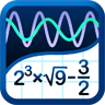 poster for Graphing Calculator by Mathlab