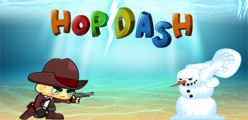 graphic for Hop Dash 4.0