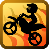 logo for Bike Race Pro Unlocked
