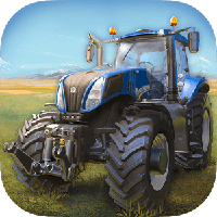 logo for Farming Simulator 16
