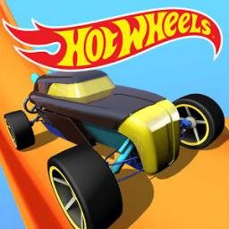 logo for Hot Wheels Race Off unlimitedd Money Unlocked