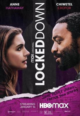 poster for Locked Down 2021