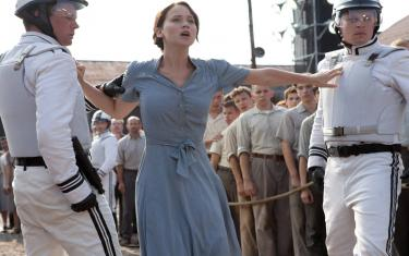 screenshoot for The Hunger Games
