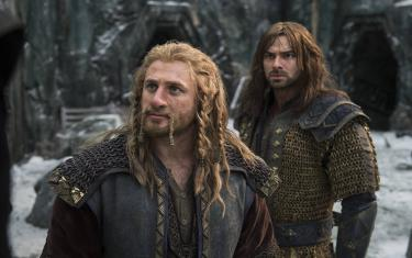 screenshoot for The Hobbit: The Battle of the Five Armies