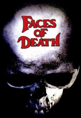 poster for Faces of Death 1978