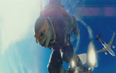 screenshoot for Teenage Mutant Ninja Turtles: Out of the Shadows