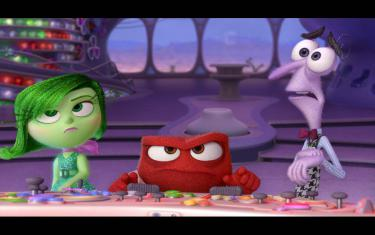 screenshoot for Inside Out