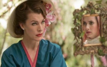 screenshoot for Paradise Hills