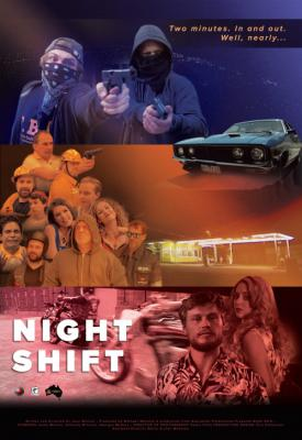 poster for Night Shift 2021