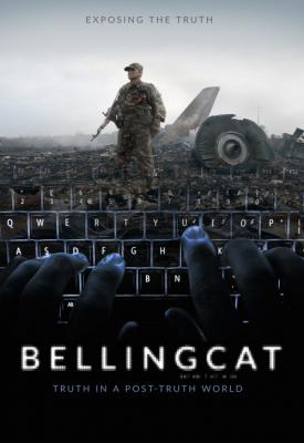 poster for Bellingcat: Truth in a Post-Truth World 2018