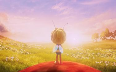screenshoot for Maya the Bee Movie