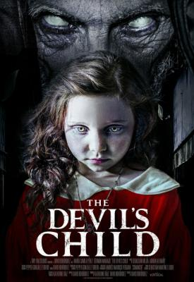 poster for The Devil's Child 2021