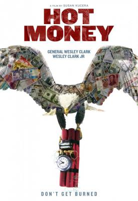 poster for Hot Money 2021