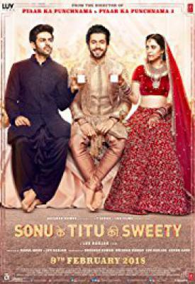 poster for Sonu Ke Titu Ki Sweety 2018