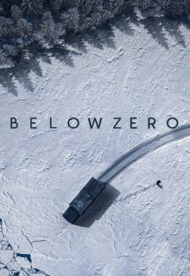 poster for Below Zero 2021