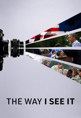 poster for The Way I See It 2020