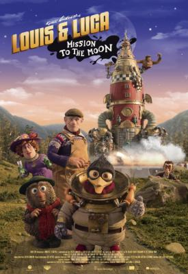 image for  Louis & Luca - Mission to the Moon movie
