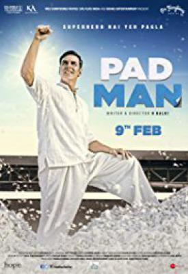 image for  Padman movie