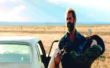 screenshoot for Blood Father