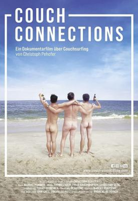 poster for Couch Connections 2020