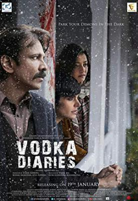 poster for Vodka Diaries 2018