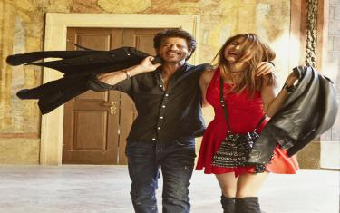 screenshoot for Jab Harry met Sejal