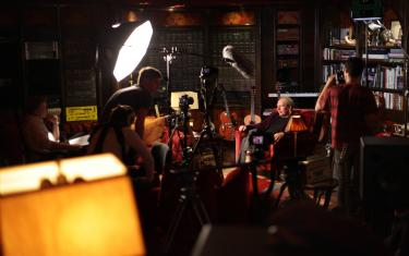 screenshoot for Score: A Film Music Documentary