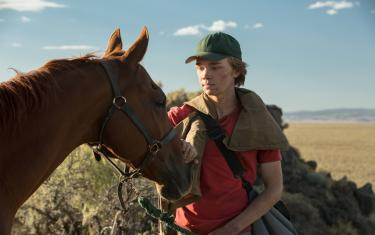 screenshoot for Lean on Pete