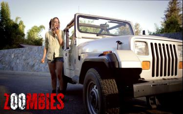 screenshoot for Zoombies