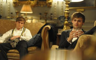 screenshoot for The Riot Club