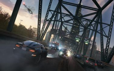 screenshoot for Watch Dogs v1.06.329 + All DLCs