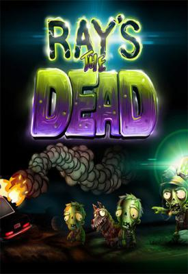 poster for Ray's The Dead v1.0.37_35