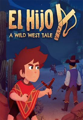 poster for El Hijo: A Wild West Tale